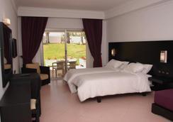 阿列格鲁阿盖迪尔酒店 - 阿加迪尔 - 睡房