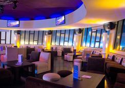 巴塞罗坦格尔酒店 - 丹吉尔 - 餐馆