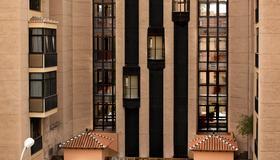 萨雷酒店 - 格拉纳达 - 建筑
