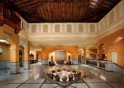 萨雷酒店 - 格拉纳达 - 大厅
