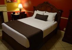 Frenchmen Hotel - 新奥尔良 - 睡房