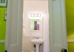 法国人酒店 - 新奥尔良 - 浴室