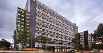 U232酒店 - 巴塞罗那 - 建筑
