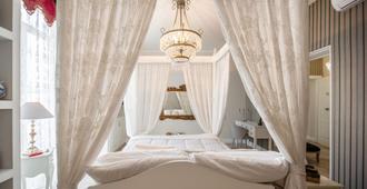 是好房酒店 - 那不勒斯 - 睡房