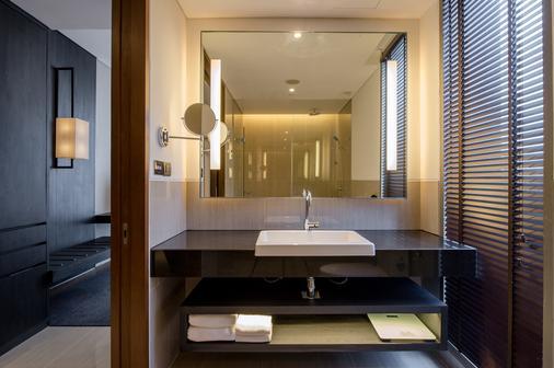 曼谷阿马拉酒店 - 曼谷 - 浴室