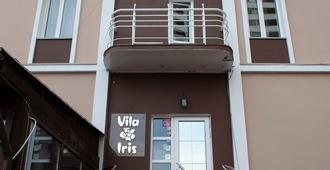 维拉艾丽斯酒店 - 基希訥烏