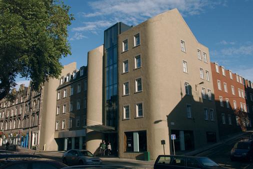 先瑞城市爱丁堡酒店 - 爱丁堡 - 建筑