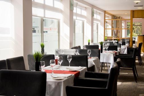 干草市场先瑞酒店 - 爱丁堡 - 餐馆