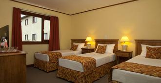 Cyan Calafate Hotel - 埃尔卡拉法特