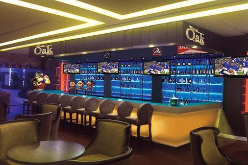 水门伯克利酒店 - 曼谷 - 酒吧