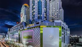 水门伯克利酒店 - 曼谷 - 建筑