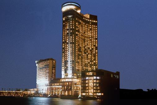 尼罗河大厦酒店 - 开罗 - 建筑