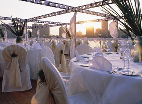 尼罗河大厦酒店 - 开罗 - 宴会厅