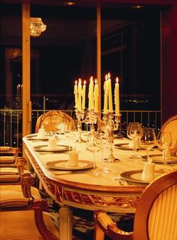 尼罗河大厦酒店 - 开罗 - 厨房