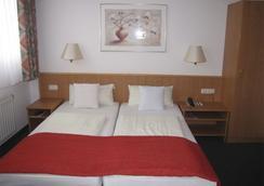 Hotel Hesse - 亚琛 - 睡房