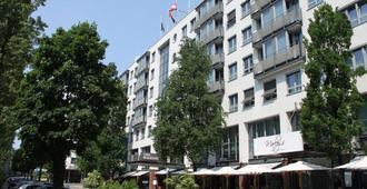汉堡麦迪逊酒店 - 汉堡 - 建筑