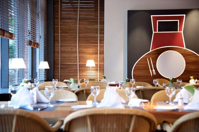 汉堡麦迪逊酒店 - 汉堡 - 酒吧