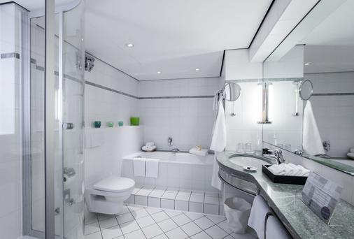汉堡麦迪逊酒店 - 汉堡 - 浴室