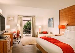 托尔马略卡希尔顿酒店 - 柳奇马约尔 - 睡房