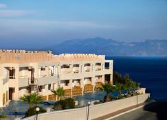 米特西斯家庭村海滩酒店 - 卡达麦纳 - 建筑