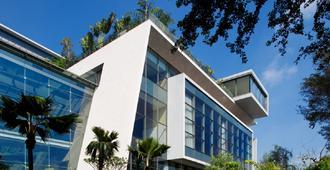 万隆希尔顿酒店 - 万隆 - 建筑