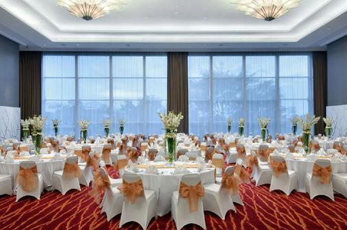 希尔顿万隆酒店 - 万隆 - 宴会厅