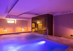 斯顿德酒店 - 罗马 - 游泳池