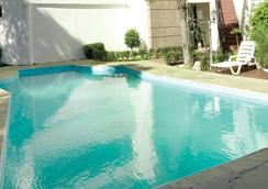La Colonia - 科恰班巴 - 游泳池