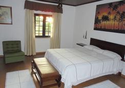 爱考达乡村酒店 - Peniche - 睡房