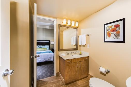 圣克莱门特酒店 - 圣克莱门特 - 浴室