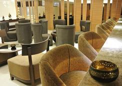 瑞士公园酒店 - 曼谷 - 大厅