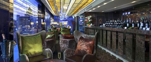 瑞士公园酒店 - 曼谷 - 酒吧