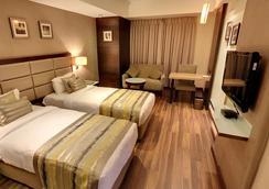 克里奥斯酒店 - 艾哈迈达巴德 - 浴室
