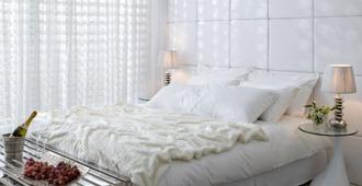 特拉维夫亚历山大酒店 - 特拉维夫 - 睡房