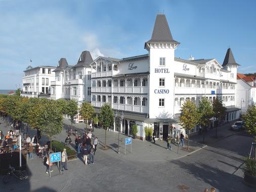 吕根之爱酒店 - 奥茨巴德宾兹