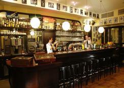 吕根之爱酒店 - 奥茨巴德宾兹 - 酒吧