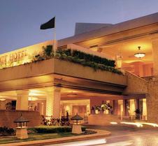 孟买jw万豪酒店