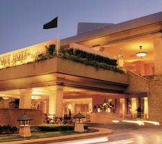 JW珠瑚孟买万豪酒店