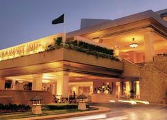 孟买jw万豪酒店 - 孟买 - 建筑