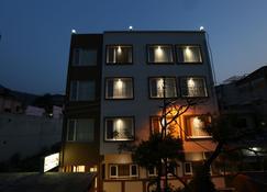 绿景1号酒店 - 瑞诗凯诗 - 建筑