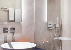 阿根达公寓 - 布鲁塞尔 - 浴室