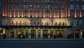 伦敦五月集市酒店 - 伦敦 - 建筑