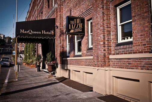 玛尔圭酒店 - 西雅图 - 建筑