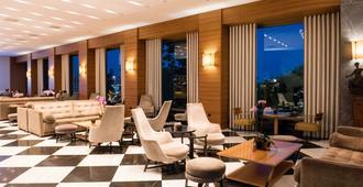 拉奎拉亚特兰蒂斯酒店 - 伊拉克里翁 - 大厅