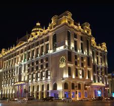水仙花酒店