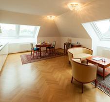 维也纳国宾酒店