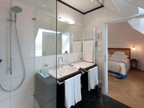维也纳国宾酒店 - 维也纳 - 浴室