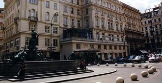 维也纳国宾酒店 - 维也纳 - 建筑