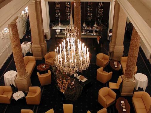 维也纳国宾酒店 - 维也纳 - 酒吧
