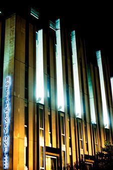 二十一酒店 - 罗马 - 建筑